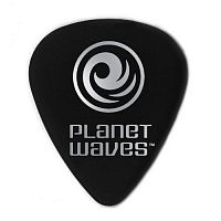 PLANET WAVES 3DBK7-75 Black Ice Extra Heavy